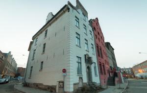 Gdańska spółka wodociągowa zbuduje parking dla apartamentów na wynajem