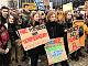 Młodzież ostrzega przed katastrofą. Strajk Klimatyczny w Gdańsku