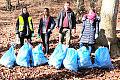 Dołączyliśmy do akcji sprzątania śmieci