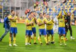 Arka Gdynia na zgrupowaniu w Gniewinie. Czy drużyna wróci odmieniona?