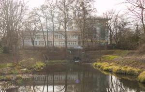 Sopot: nowy teren rekreacji nad niedostępnym zbiornikiem