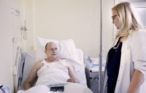 """Ponad 300 transplantacji w UCK w ciągu roku. """"Przeszczepy to priorytet i prestiż"""""""