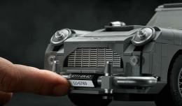 Klocki Lego: zabawki nie tylko dla dzieci