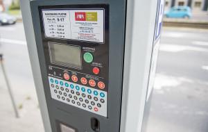 Parkowanie w Gdańsku będzie droższe niż bilet na komunikację miejską