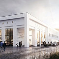 Teatr Miejski w Gdyni: zupełnie nowe oblicze