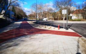 Inwestycje rowerowe w Sopocie na 2019 rok