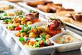 Gastrohouse: catering dla każdego