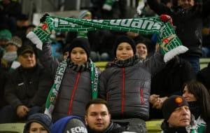 Lechia Gdańsk walczy o kibiców. Tysiące darmowych biletów na mecz z Piastem