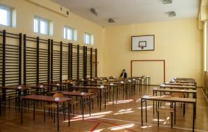 Ósmoklasisty, gimnazjalny i matury. Przed nami miesiące egzaminów