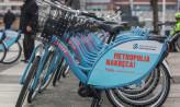 Rower Mevo wystartował. Jak go wypożyczyć i ile to kosztuje?