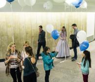 Teatr Wybrzeże od kulis na początku kwietnia