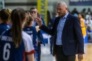 Sunreef Yachts Politechnika Gdańska pewna 10. miejsca w EBLK. Wygrana nad Ostrovią