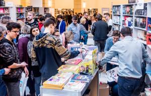 Święto literatury ponownie w Gdańsku. Od piątku Gdańskie Targi Książki