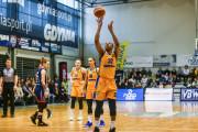 Koszykarki Arki Gdynia w ćwierćfinale play-off z Wisłą CanPack Kraków