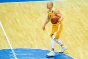 Koszykarze Arki Gdynia na fali wznoszącej. Pokonali Arged BMSlam Stal Ostrów 75:65