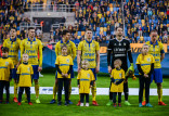 Adam Marciniak: Arka Gdynia musi w derbach przekroczyć granice możliwości