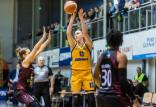 Play-off koszykarek Arka Gdynia - Wisła Kraków. Anna Makurat: Jesteśmy dobre