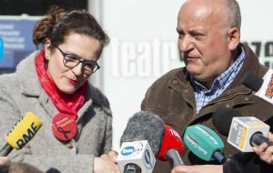 Prezydent Gdańska apeluje do wojewody ws. rocznicy 4 czerwca. Uścisk dłoni z Karolem Guzikiewiczem