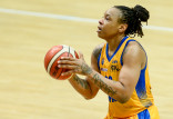Play-off koszykarek: Arka Gdynia - Wisła CanPack 72:59. Mecz nr 2 w środę