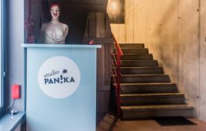 Trójmiejskie Biura: odwiedzamy Studio Panika