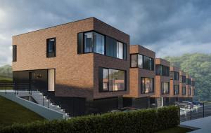 Prestiżowe domy niedaleko Śródmieścia Gdańska
