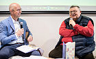 Wojciech Mann opowiadał o swojej książce w Sopotece