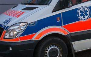 Postrzelony mężczyzna zmarł w szpitalu
