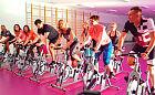 Rusz się! Sylwia Rogiewicz i endorfiny na rowerze stacjonarnym