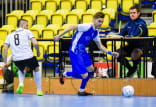 Futsaliści AZS UG Gdańsk na ostatnim miejscu. Teraz bój o utrzymanie