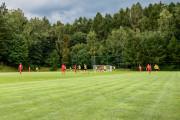 Jaki jest stan piłkarskich boisk? Harmonogram meczów na weekend