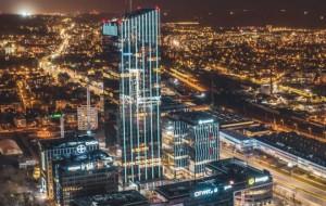 Najwyżej położony taras widokowy w Gdańsku. Wstęp będzie płatny