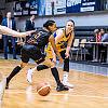 CCC Polkowice - Arka Gdynia 68:50. Finał play-off oddala się