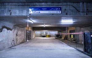 Tunel na stacji Gdańsk Główny jest już otwarty