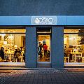 Bosko: nowa lodziarnia z ponad 200 smakami w Gdyni