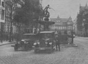 Samochody w Wolnym Mieście Gdańsku