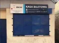 Smutna rzeczywistość stacji Leszczynki