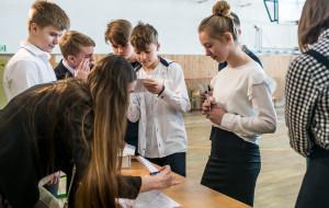 Egzamin ósmoklasisty z języków obcych - arkusze