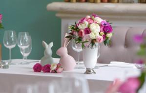 Wielkanoc: na wyjeździe czy w restauracji?