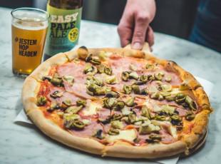 Dokąd na rzemieślnicze piwo i dobre jedzenie?