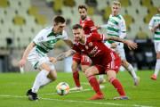 Lechia Gdańsk w najważniejszej fazie sezonu stawia na charaktery i osobowości