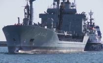 Okręty NATO wpłynęły do Gdyni. Można je...