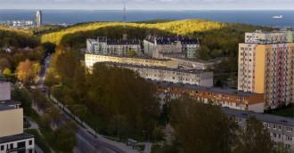 Gdyńscy uczniowie chcą poznać historię folwarku na Witominie
