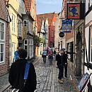Miasto czterech muzykantów braci Grimm. Na weekend z Gdańska: Brema