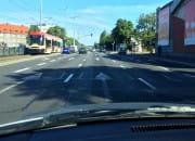Kierowca: kibicuję nauczycielom, bo kocham puste drogi