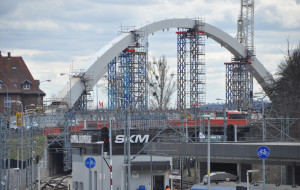 Od wtorku kolejne utrudnienia w centrum Gdańska