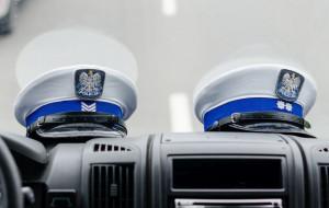 Ukradli auto w Gdyni, wpadli w Rawiczu