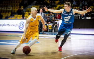 Koszykówka. Krzysztof Szubarga: Defensywa kluczem do sukcesu Arki Gdynia