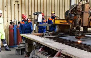 Mostostal Pomorze wykona moduły platformy