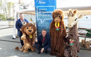 W Kaliningradzie promowali Trójmiasto i Pomorze