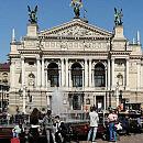 Miasta na weekend: Lwów